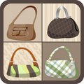 Purses Royalty Free Stock Photo