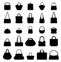 Purses Stock Photography