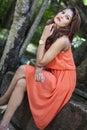 Pushpika Sandamali Royalty Free Stock Photo