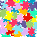 Puzzle , Jigsaw Stock Photo