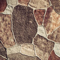 Puzzle marble texture background vintage Royalty Free Stock Images