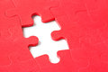 Puzzle pieces of abstract background Stock Photo