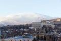 Pyatigorsk winter. Stock Images