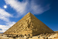 Pyramid of khafre egypt giza s the fields from giza to dahshur is on unesco world heritage list Stock Images
