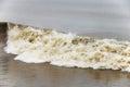 Qiantang tide tide