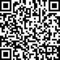 QR code abstract pattern Royalty Free Stock Image