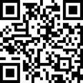 Qr code vector icon. Phone Qrcode