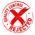 Quality Control Rejected Stock Photos