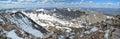 Quandary Peak - Colorado Royalty Free Stock Photo