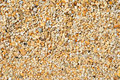 Quartz sand texture background Royalty Free Stock Image