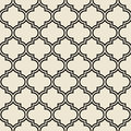 Quatrefoil Pattern, Decorative...
