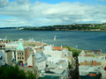 Quebec city Royalty Free Stock Photography