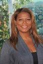 Queen Latifah Zdjęcie Stock