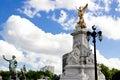Queen Victoria Memorial, London
