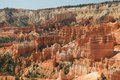 Queens Garden Bryce Canyon Royalty Free Stock Photo