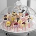 image photo : Cupcakes