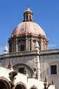 Queretaro - Santa Rosa de Viterbo Royalty Free Stock Photography