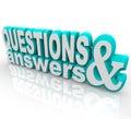 Otázky a odpovede
