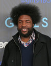 Questlove Stock Photo