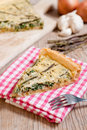 Quiche Stock Photos