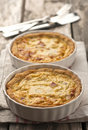 Quiche Lorraine Royalty Free Stock Photos