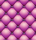 Quilted Pattern Vector. Squares Decorative Background Abstract Soft Texture. Vector illustration Royalty Free Stock Photo
