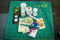 Quilting Cutting Accessories