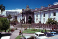 Quito Royalty Free Stock Photo