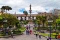 Quito City Square
