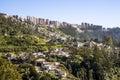 Quito, Ecuador Royalty Free Stock Photo