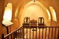 Qujiang Cool Cave Royalty Free Stock Photo