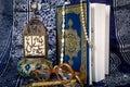 Quran Royalty Free Stock Photo