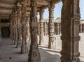 Qutb Minar, Delhi Royalty Free Stock Photos