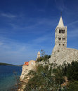 Rab, Croatia Royalty Free Stock Image