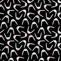 Rabbit Seamless Pattern-20