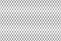 Rabitz chain link fence seamless pattern Royalty Free Stock Photo