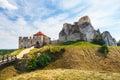 Rabsztyn Castle, Poland