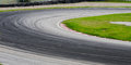 Race track Royalty Free Stock Photo