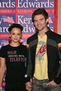 Rachael Leigh Cook,Daniel Gillies Stock Photos