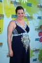 Rachel MacFarlane FOX TV TCA July 09 Party Royalty Free Stock Photo