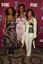 Rachel True,Vivica A. Fox,Essence Atkins,Vivica A Fox,Vivica Fox Stock Image