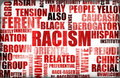 Racism Royalty Free Stock Images