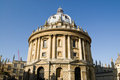 Radcliffe Camera, Oxford Royalty Free Stock Photo