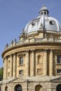 Radcliffe Camera. Oxford. England Royalty Free Stock Photo