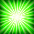 Radial zoom burst Stock Images