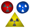 Radiation Stock Images