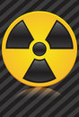 Radiation Royalty Free Stock Photo