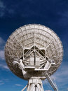 Radio Telescope Stock Photography