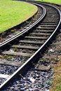 Rails Stock Images