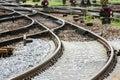 Railway Background